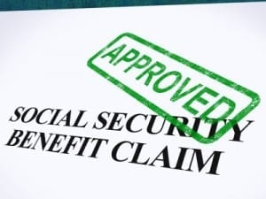 Iowa Workers Compensation & Social Security Benefits